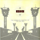 ISIS The Mosquito Control EP / Red Sea CD JAPAN 2010 NEW