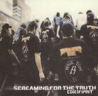 EDGE OF SPIRIT Screaming For The Truth JAPAN CD SDZC-3004 1999 NEW