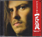 ANDREW W.K. The Wolf UICL-9013 CD JAPAN 2003 NEW