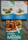 Weight Watchers Complete Food Companion  Dining Out 2012 + Bonus Master Meals