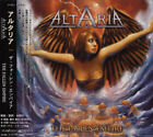 ALTARIA The Fallen Empire ARTSG-012 CD JAPAN 2006 NEW