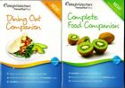 Weight Watchers Points Plus 2012 Complete Food Companion  Dining out Books