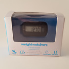 Weight Watchers Fit PEDOMETER It Times Your Activity Brand New FREE SHIPPING