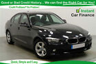 BMW 320d 20TD Automatic GOOD BAD CREDIT CAR FINANCE