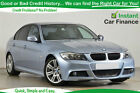 BMW 320d M Sport GOOD BAD CREDIT CAR FINANCE