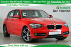 BMW 116i Sport 2012 GOOD BAD CREDIT CAR FINANCE