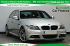 BMW 318i M Sport Business Edition Auto low mileage BAD GOOD CREDIT CAR FINANCE