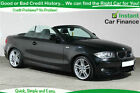 BMW 123 20TD M Sport 6 MONTH WARRANTY GOOD BAD CREDIT CAR FINANCE
