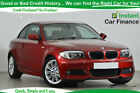 BMW 120i M Sport BAD GOOD CREDIT CAR FINANCE
