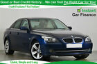 2008 BMW 520d Auto SE Business Edition GOOD BAD CREDIT CAR FINANCE