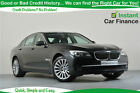 BMW 730d SE 30TD 2010 GOOD BAD CREDIT CAR FINANCE