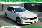 BMW 320d 20TD EfficientDynamics GOOD BAD CREDIT CAR FINANCE