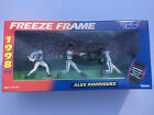 ALEX RODRIGUEZ  FREEZE FRAME 1998 STARTING LINEUP SEATTLE MARINERS