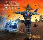 CATS IN SPACE Scarecrow CD NEW & SEALED 2017 Greg Hart AOR Pomp Melodic Rock