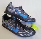 NIKE RIVAL D DISTANCE RACING SPIKES MENS SIZE 10