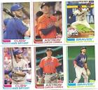 2017 Topps Archives Baseball Variations Checklist and Gallery 71