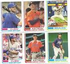 2017 Topps Archives Baseball Variations Checklist and Gallery 70