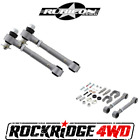 Rubicon Express Extreme Duty Sway Bar Disconnects for Jeep 76 95 CJ