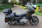 81 HONDA GL1100I GOLD WING COMPLETE ENGINE ONLY no carbs intake exhaust USA only
