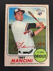 2017 Topps Heritage High Number Baseball Cards 69