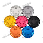 Rear Brake Reservoir Cover Cap Anodized for BMW HP2 Enduro 05-07,/Megamoto 07-09