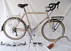 54cm  SURLY Long Haul Trucker    Bicycle - LHT,  Touring, Commuter