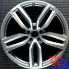 Audi SQ5 2014 2017 21 Factory OEM Wheel Rim 8R0601025AM 58934