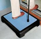 Half Step Mobility Riser for Extra Large -Slip Resistant Sturdy Indoor