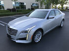 2017 Cadillac CTS Premium Luxury below $40000 dollars