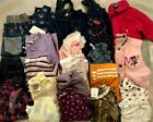 22 Piece lot baby girl clothes 12 18 Months Mickey mouse Carters Kiks +