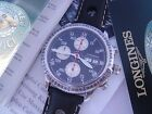 LONGINES LINDBERGH CHRONOGRAPH AUTOMATIC 41 MM