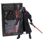 Star Wars The Black Series Darth Maul PVC Action Figure Collectible Model Toy