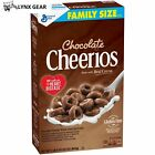 Chocolate Cheerios™ Cereal 22 oz Box