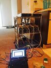Power Supply for Two x2 Antminer S9 S7 L3+ with Ready To Plug Harness