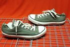 Converse All Star Sneaker Gray Size Womens 9