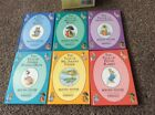 Boxed Set Of The Original Peter Rabbit and Friends Collection by Beatrix Potter