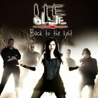 ICE BLUE - Back to the Light / New CD 2015 / female fronted Hard Rock AOR / RARE