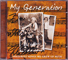 CD - MY GENERATION by Isla St. Clair - Highland Classics (2002) - Signed - VGC.