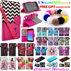 For ZTE Majesty Pro ZTE Tempo Phone Case Card Slot Wallet Pouch Flip Cover