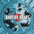 Captive Heart-Home Of The Brave  CD MTM Records