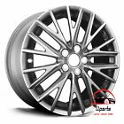 LEXUS IS250 IS350 2014 2015 18 FACTORY ORIGINAL FRONT WHEEL RIM