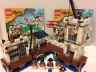 LEGO Pirate & Medieval - 4 Sets (6239, 6241, 6242, 7079), 100% Complete
