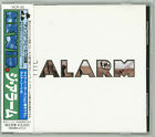 THE ALARM Newid CD VICP-26 JAPAN 1ST PRESS with OBI  s5441