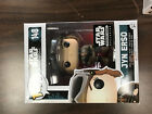Funko Pop! Star Wars Rogue One Jyn Erso #148 Smuggler's Bounty Exclusive
