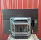 Whitfield Advantage 2T, IIT, WP2 Pellet Stove Insert - Used / Refurbished SALE!
