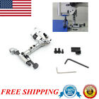 Industrial Suspended Edge Guide For Walking Foot Sewing Machines#GB-6 Adjustable