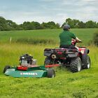 AT 110 Rotary Topper 11m WESSEX QUAD ATV 1800 PLUS VAT IN STOCK HONDA