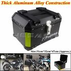 Motorcycle Outback Monokey Top Box Rear Luggage Case For Cruiser Touring Scooter