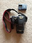 Canon EOS Rebel T3i EOS Digital SLR Camera Black Kit w EF S IS