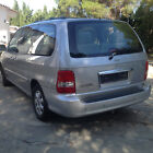 LARGER PHOTOS: Left hand drive Kia Carnival 7 Seater